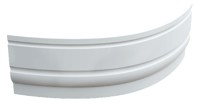 Waterlux kalabria panel 120x120 cm