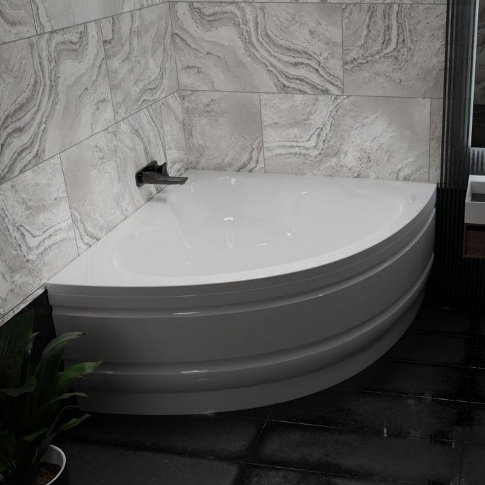 Waterlux Kalabria badkar 120x120