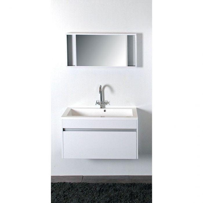 Lina SM901 90 cm badrumsmöbel