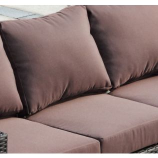 Coffee putetrekk - Sett for komplett Sun daybed