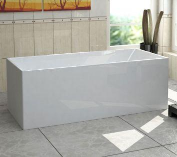 Coral fristående badkar