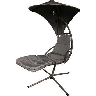 Jamaica hammockstol med tak