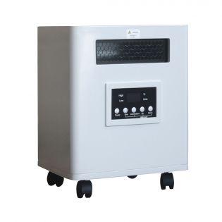 Infraröd värmefläkt WI-0036NC