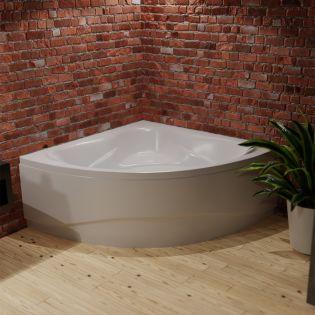 Waterlux Sevilla badkar 130x130
