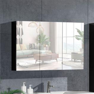 LindaDesign spegelskåp 120 cm