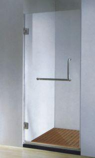 Duschdörr 6206 100 cm