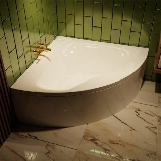 Waterlux Gaja badkar 150x150