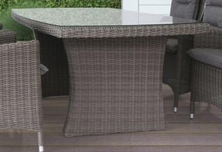 Holiday matbord - gråmix