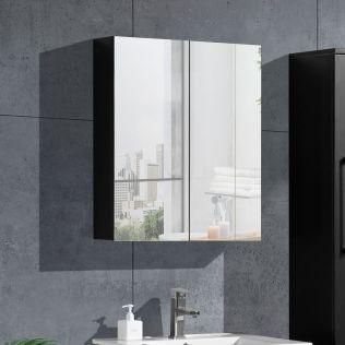 LindaDesign spegelskåp 60 cm
